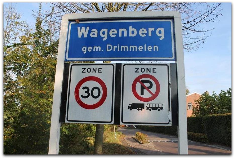 rijschool wagenberg